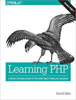 книга Давида Скляра «Изучаем PHP 7: руководство по созданию интерактивных веб-сайтов»