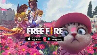 Nickname Unik Game Free Fire Tanpa Aplikasi Tambahan