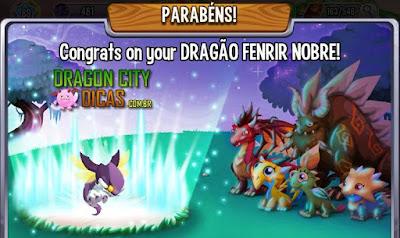 Novos Dragões Heroicos - Em breve!