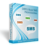 DRPU Bulk SMS Software Professional Discount Coupon - For Windows
