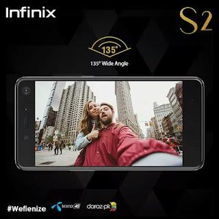 yandi.com.ng   Infinix S2   Gold