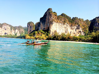 Image result for Pantai Railay