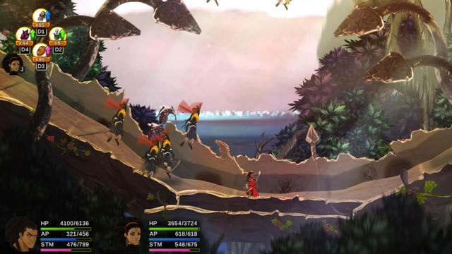 Aurion Legacy of the Kori Odan PC Full