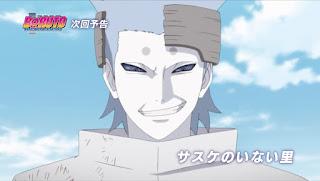 Boruto: Naruto Next Generations Episódio 133
