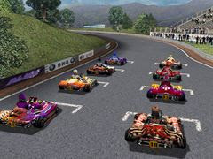 Open Karts Game Pc Terbaru 2016