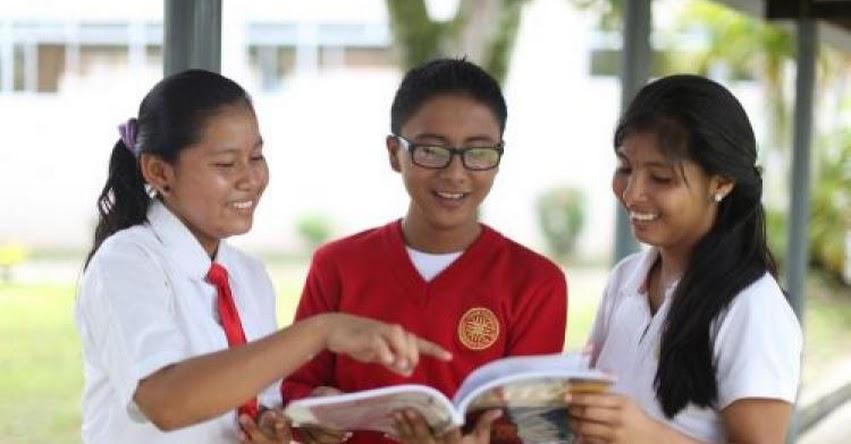 COAR 2018: Sepa en qué consiste la segunda fase para postulantes aptos a Colegios de Alto Rendimiento - MINEDU - www.minedu.gob.pe