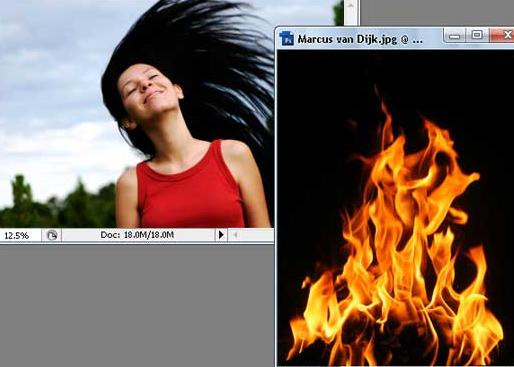 Unduh 420+ Background Manusia Api HD Paling Keren