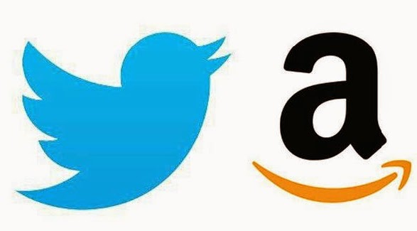 #AmazonCart, #AmazonBasket, Amazon launches on Twitter, hashtags for directly controlling, Twitter, Amazon, Twitter Amazon, order directly, social media, hashtag, amazon on twitter,