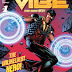 Justice League of America's: Vibe #1