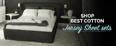 Buy 100% Cotton Jersey Sheet Sets In Florida