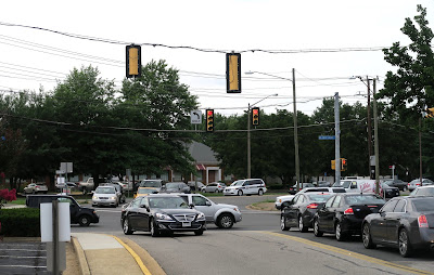 Improvements considered for dangerous intersection in Lincolnia