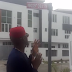 A street named 'Tuface': Innocent Idibia now has a street named after him in Lagos (photos)