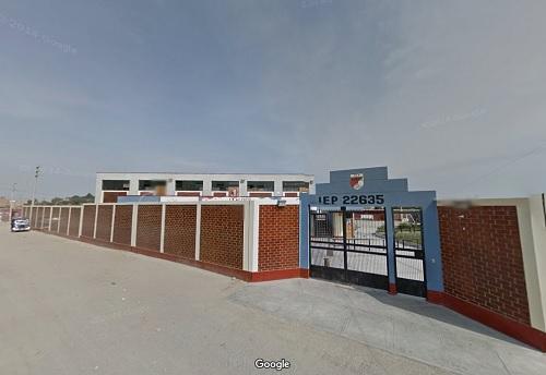 Escuela 22635 - Tupac Amaru