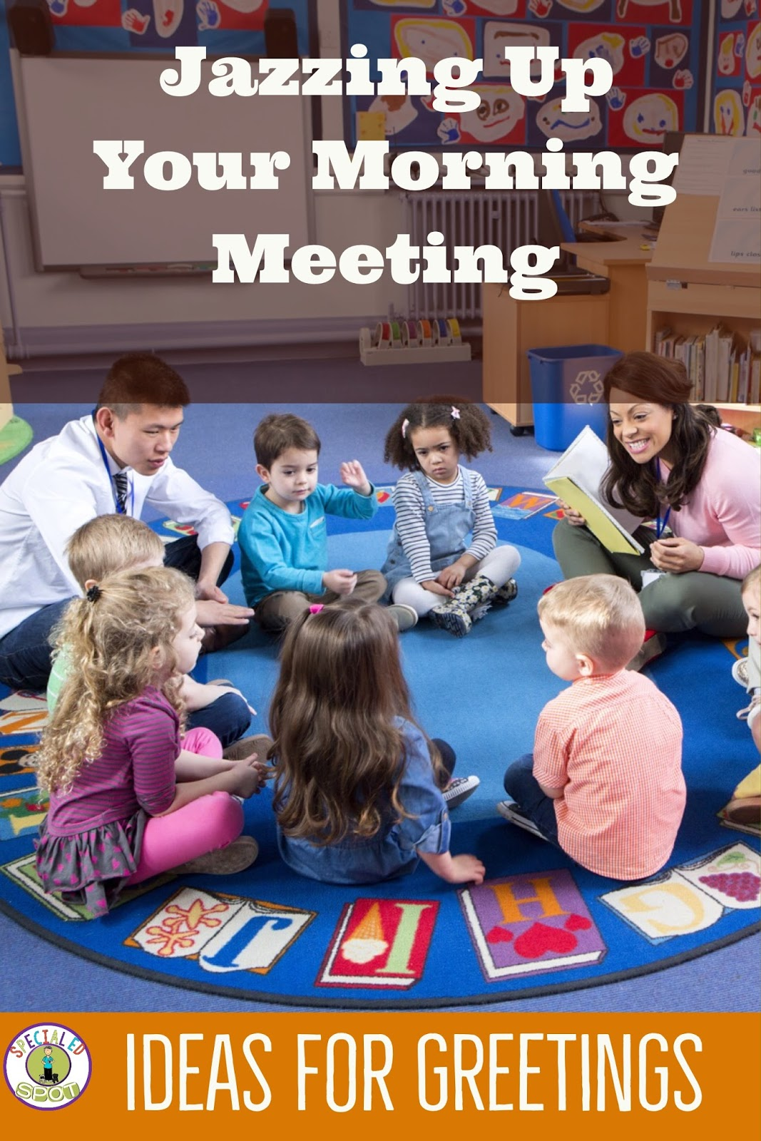 Jazz up your morning meetings with social skill greetings morning meeting is one of the most powerful teaching tools in the classroom each school year when developing my morning meeting components i make sure my m4hsunfo Image collections