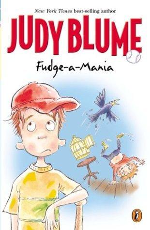 Fudge-a-Mania Judy Blume