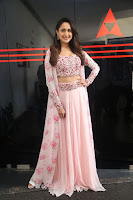 Pragya Jaiswal in stunning Pink Ghagra CHoli at Jaya Janaki Nayaka press meet 10.08.2017 077.JPG