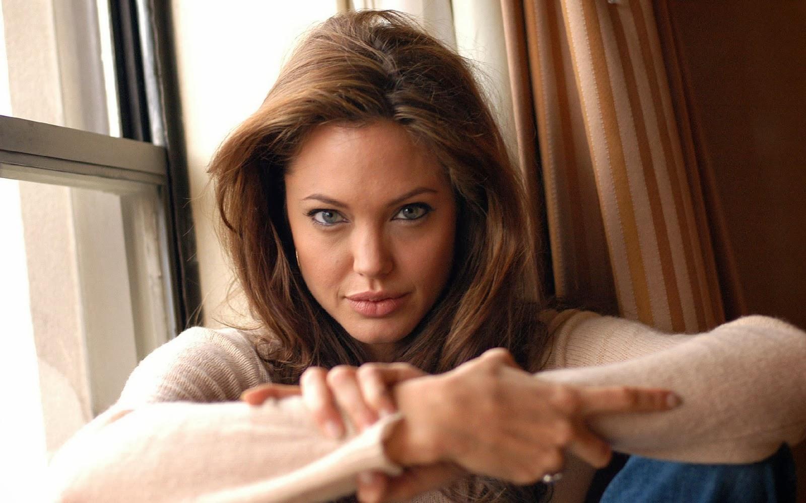 Angelina Jolie Wallpaper HD, imagens Pics - Papéis de