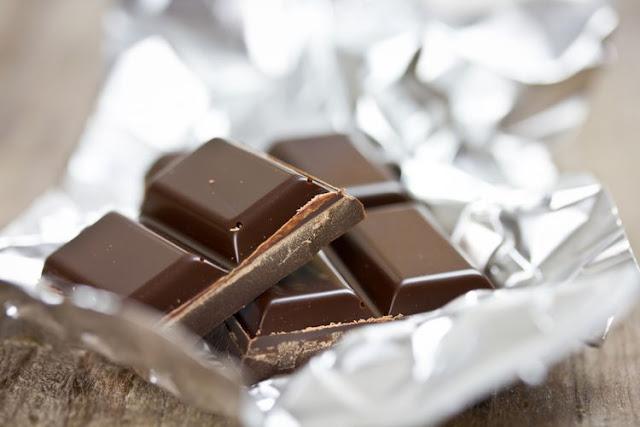 Mengkonsumsi Cokelat 3 Batang Setiap Bulan Tingkatkan Kesehatan Jantung