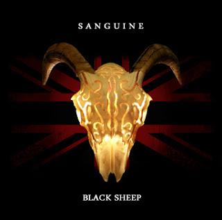 Black Sheep Album Cover