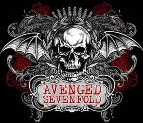 Download Full Album Avenged Sevenfold
