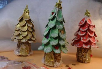 arbolitos-navideños-reciclaje