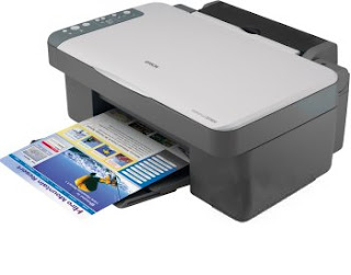 Epson Stylus DX3850 Drivers Software & Download