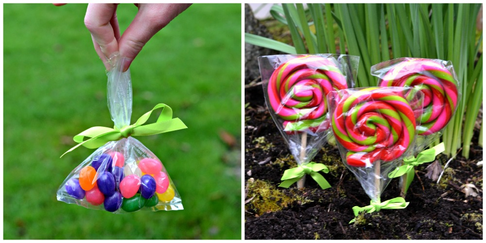 Easter Jelly Bean Surprise