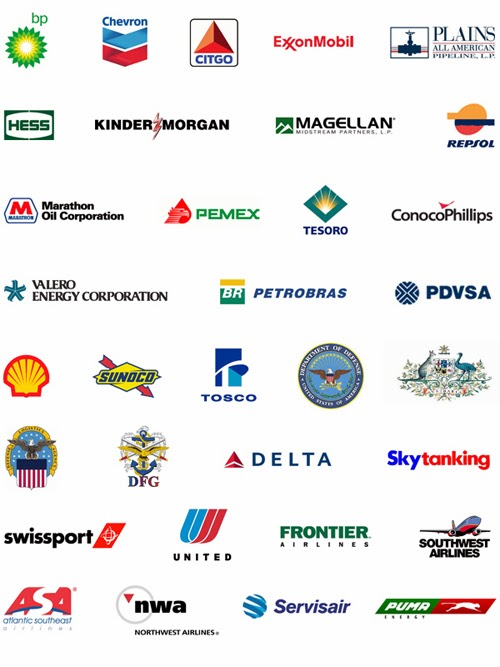 Pictures Of Oil Company Logos 22