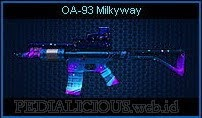 OA-93 Milkyway
