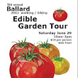 Sustainable Ballard's Edible Garden Tour