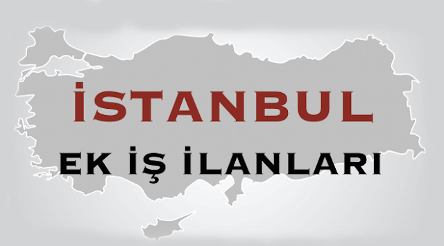 Evlere Ek İş İstanbul