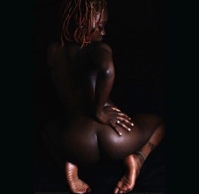 fotos de negras lindas