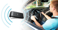 Castiga un car kit bluetooth Smailo Smart Chat BT02