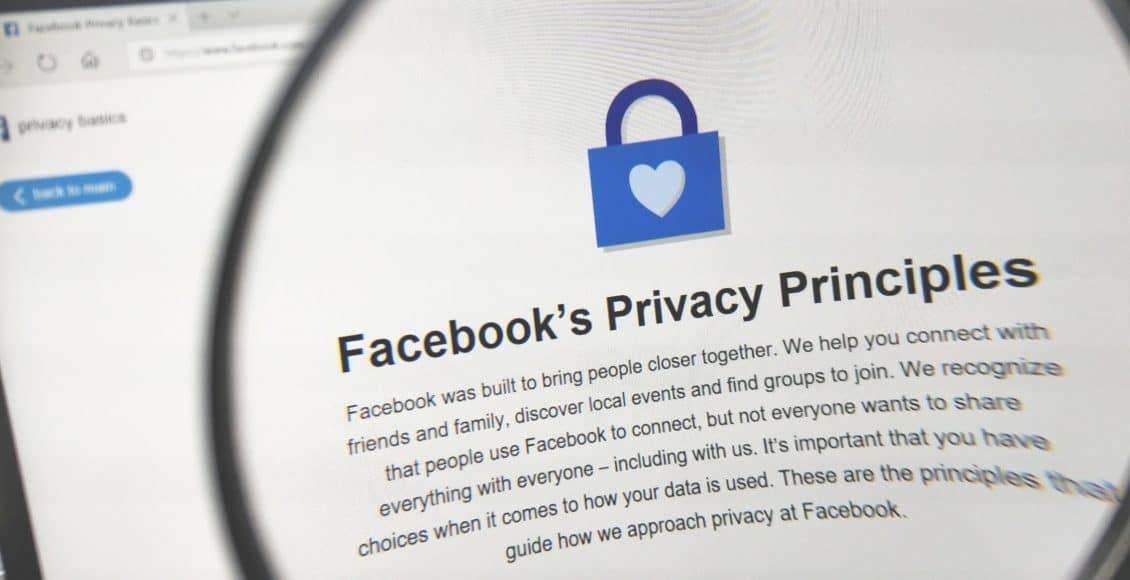 فيسبوك تتيح للمستخدمين المزيد من السيطرة على خصوصيتهم