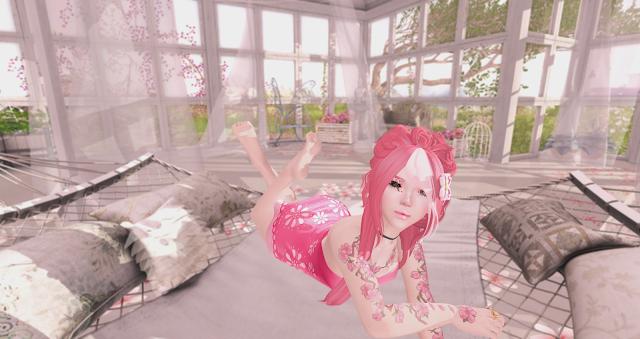 「sakura sakura」