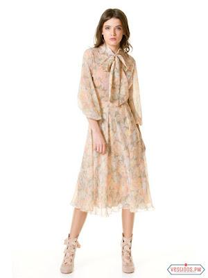 Vestidos Casuales para Damas