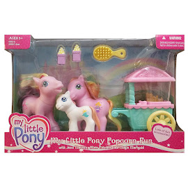 My Little Pony Magic Marigold Discount Sets Popcorn Fun G3 Pony