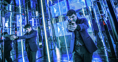 Image of Riccardo Scamarcio in John Wick Chapter 2 (28)