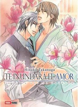 Te inundara el amor- Hinako Takanaga