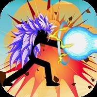 Game Người Que Đối Kháng God of Stickman 2 Mod