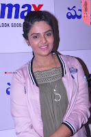Sri Mukhi in Denim and Jacket at Max Summer Collection Launch  Exclusive 027.JPG