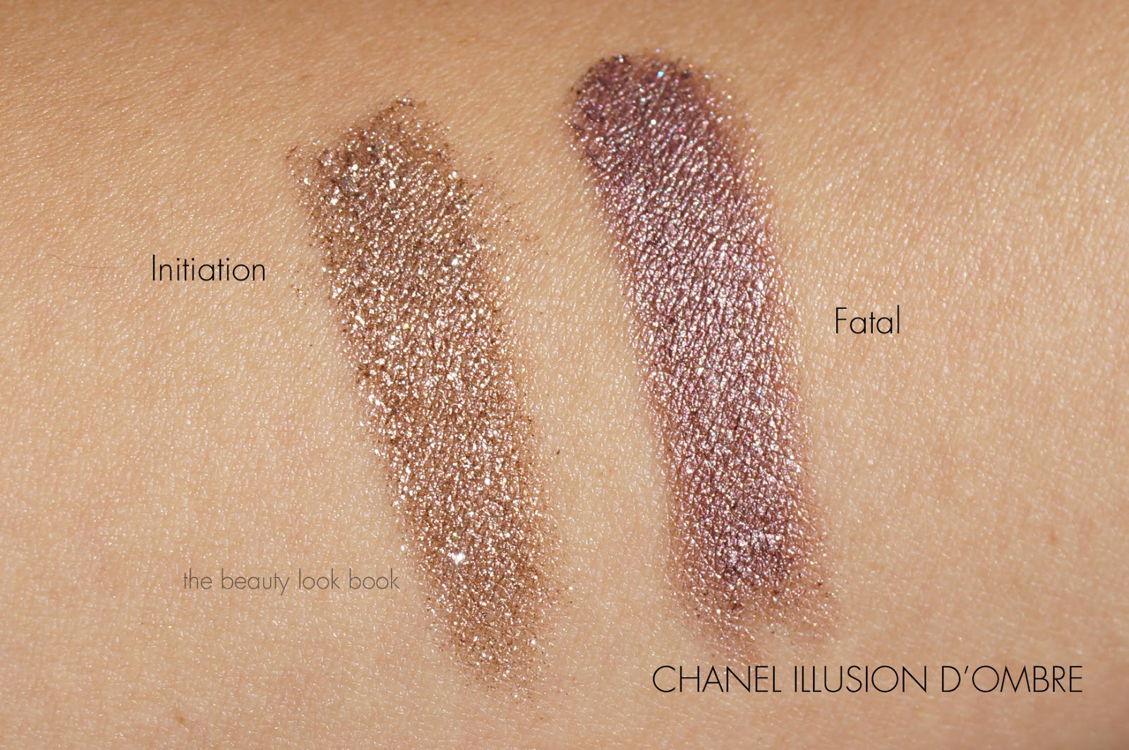 Illusion D'Ombre Long Wear Luminous Eyeshadow by Chanel #6