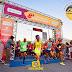 Carlos Medeiros venceu a 8° corrida do cooperativismo em Maceió