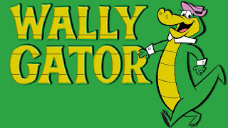 Baixar Wallygator Dublado