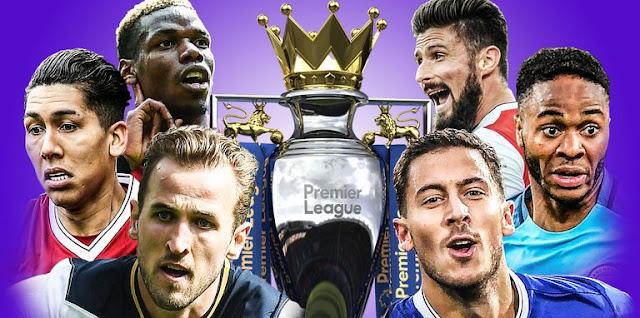 Jadwal Lengkap Siaran Langsung Liga Inggris 2017/2018