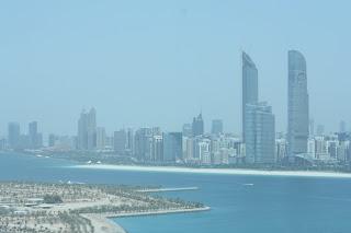 Abu Dhabi   Familien Gillesen på tur jorden rundt i 365 dager