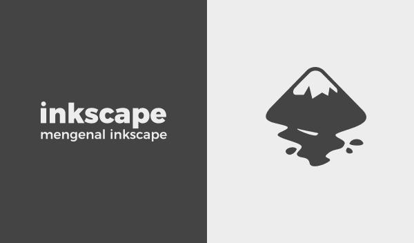 Mengenal Inkscape sebagai Aplikasi Basis Vector GRATIS