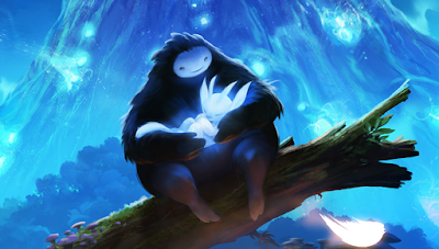 GameOri and The Blind Forest Definitive Edition Screenshot 2