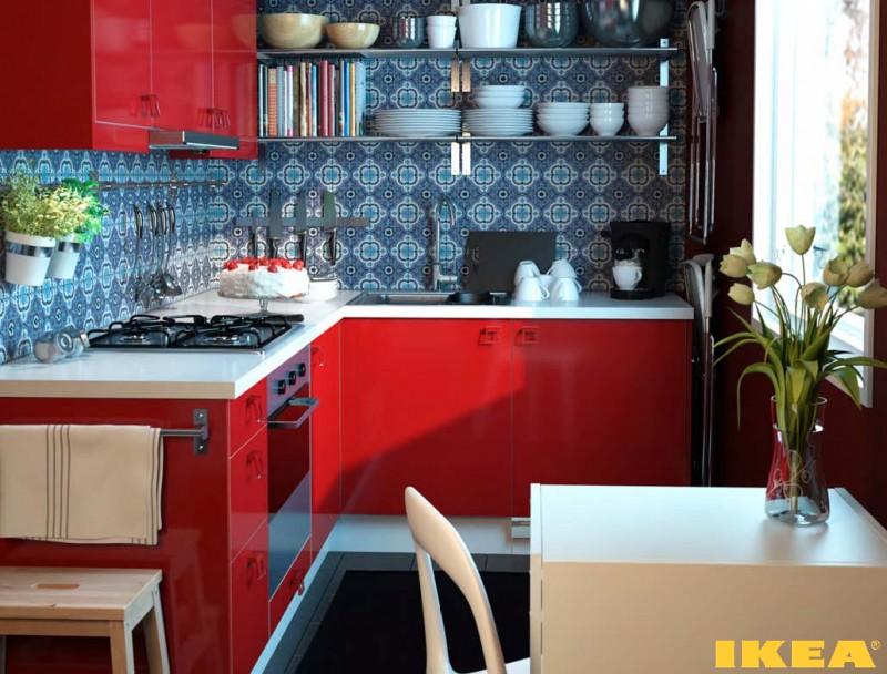 9a62ae4d854f Установку кухни Икеа, купленной в фирменном магазине, можно, безусловно,  отнести к разряду исключительно приятных хлопот.