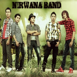 Nirwana Band - Rindu Cintaku Padamu (New Version)